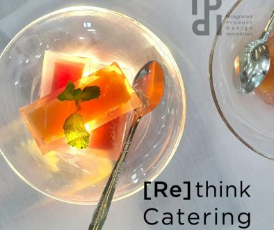 rethink catering cover